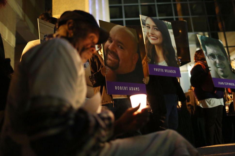 One Year After San Bernardino: Rethinking Symbolic Targets