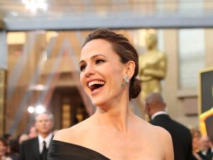 Jennifer Garner at the Oscars.