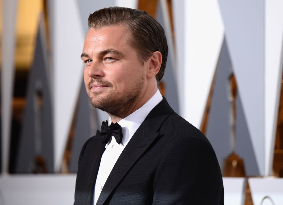 Leonardo DiCaprio Sells Wellness-Focused Home at a Loss