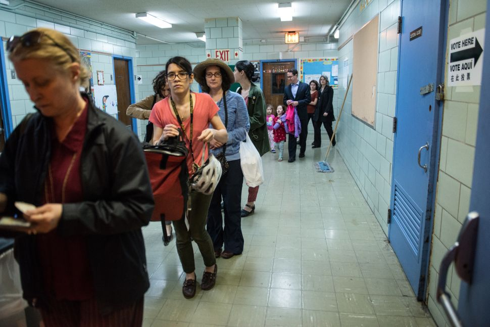NY Primary Voter Purge Still Under Investigation Amid Calls For Election Reform