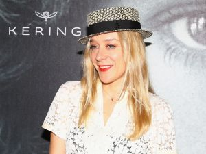 Chloe Sevigny just listed her Park Slope co-op.
