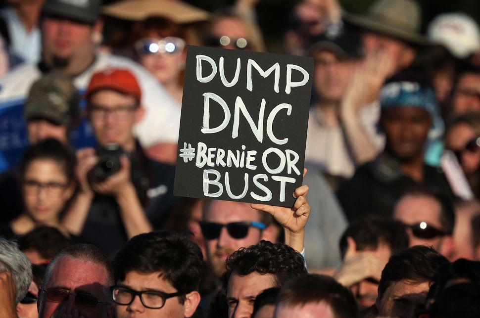 Progressives Speak Out Against Continued Mistreatment From Establishment Dems