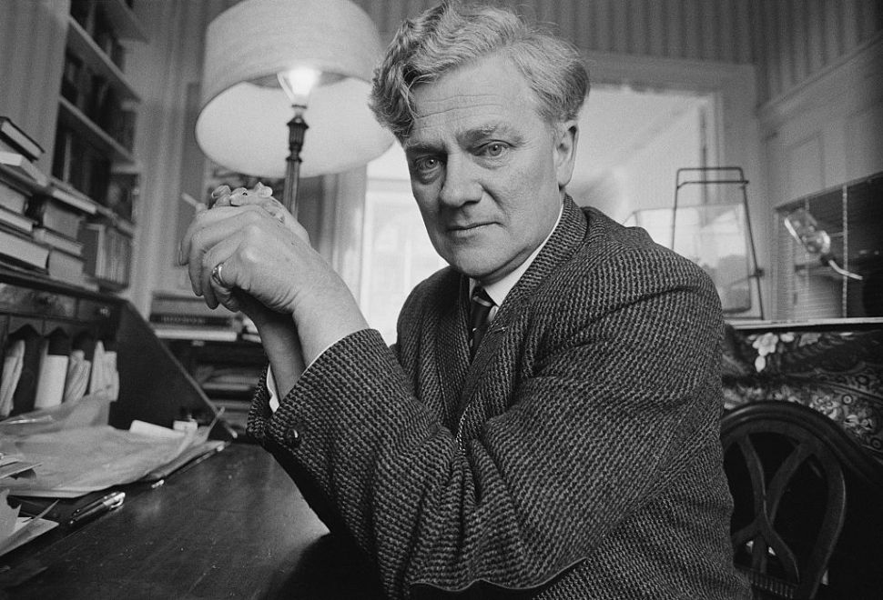 What Richard Adams' 'Watership Down' Taught Me About Death