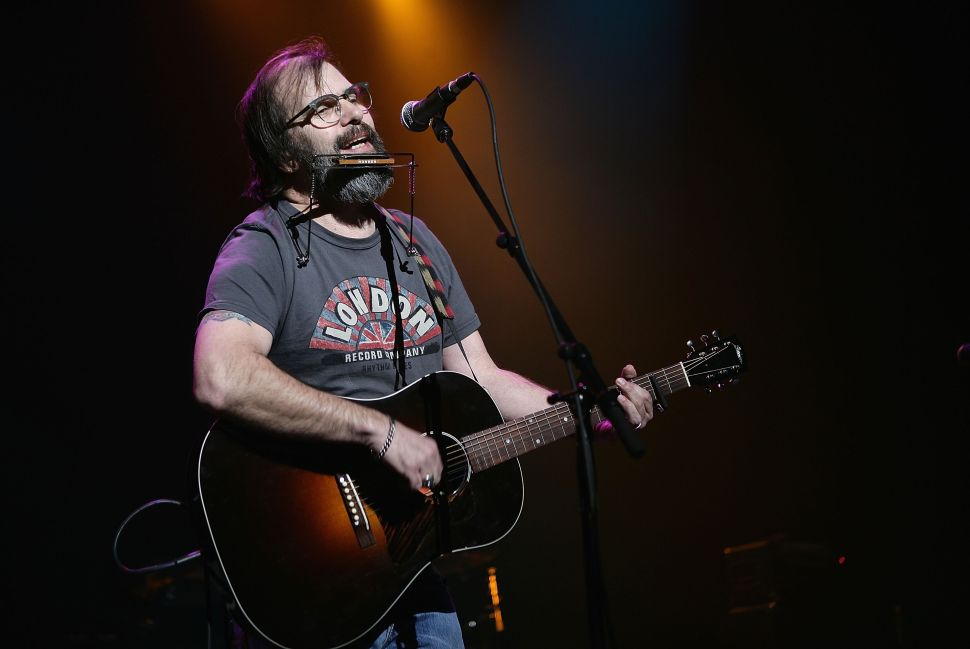 Why Steve Earle's Benefit for Children With Autism Is a Personal Tribute