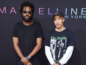 Maxwell Osborne and Dao-Yi Chow.