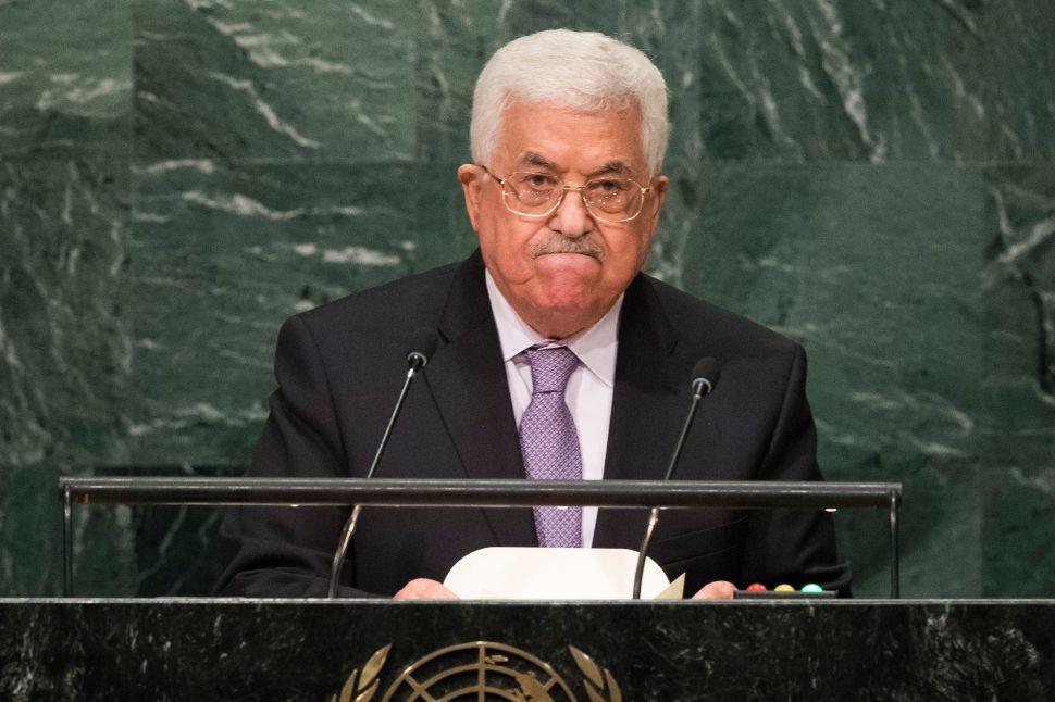 GOP Senators Demand Palestinians Stop Rewarding Terrorism