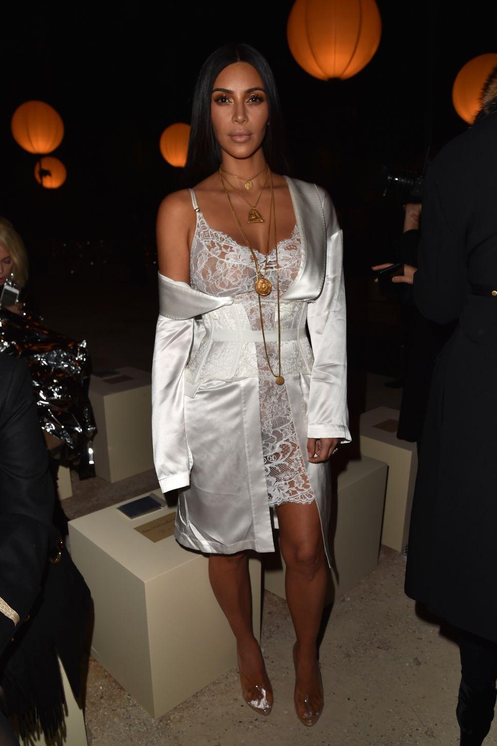 Kim Kardashian Burglary Update; Louis Vuitton Will Show in Japan