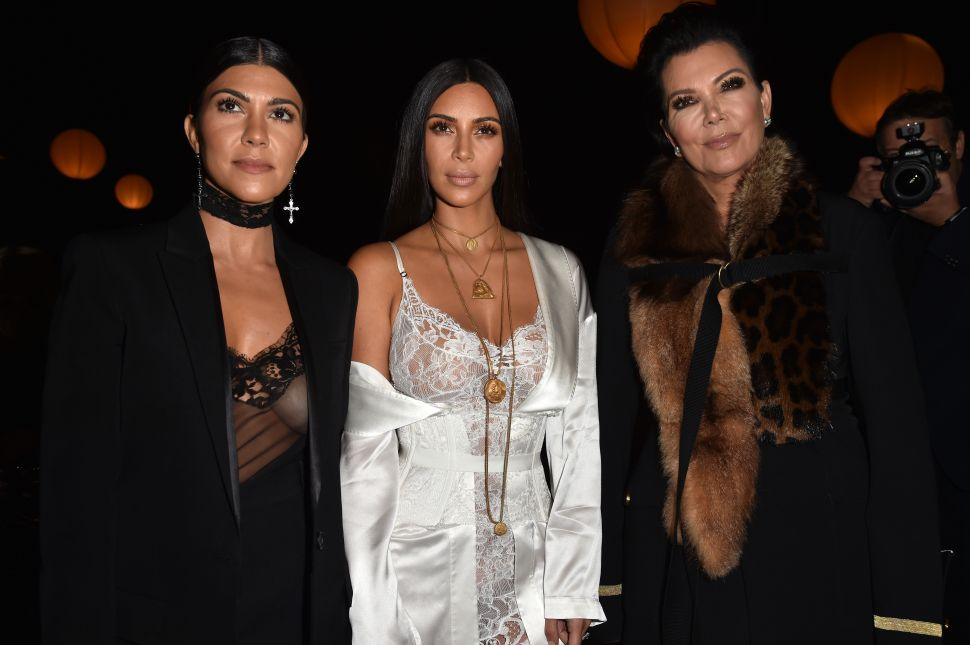 Are the Kardashians Trademark Bullies?