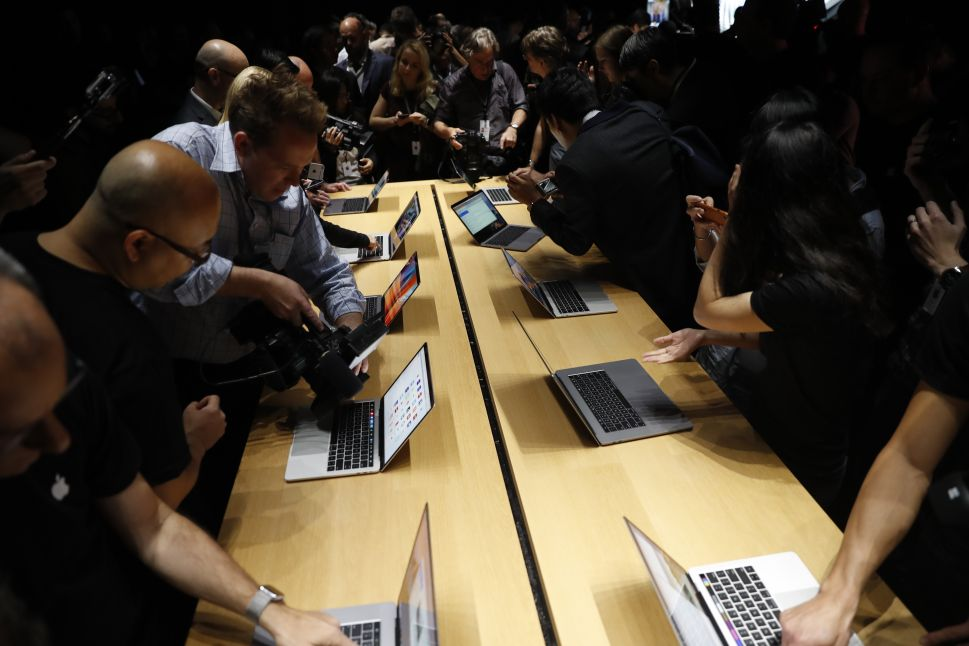 Is Apple Ripping Off Outside Developers?