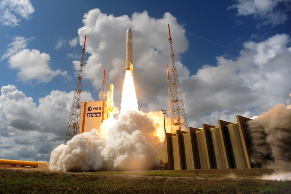 European Space Agency Failed to Allocate Funds for Asteroid Impact Mission