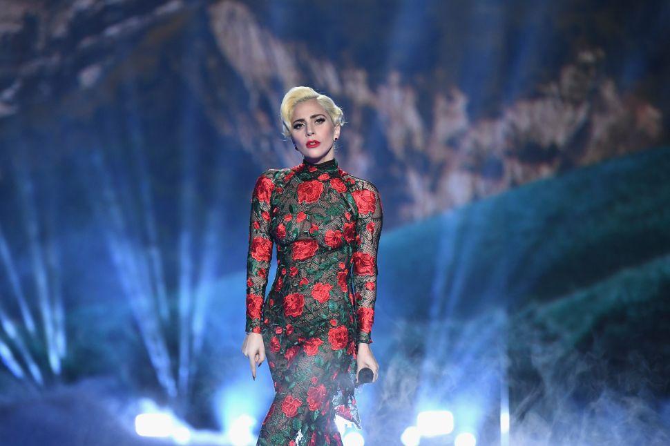 Lady Gaga Sheds Light on the Neurological Effects of PTSD