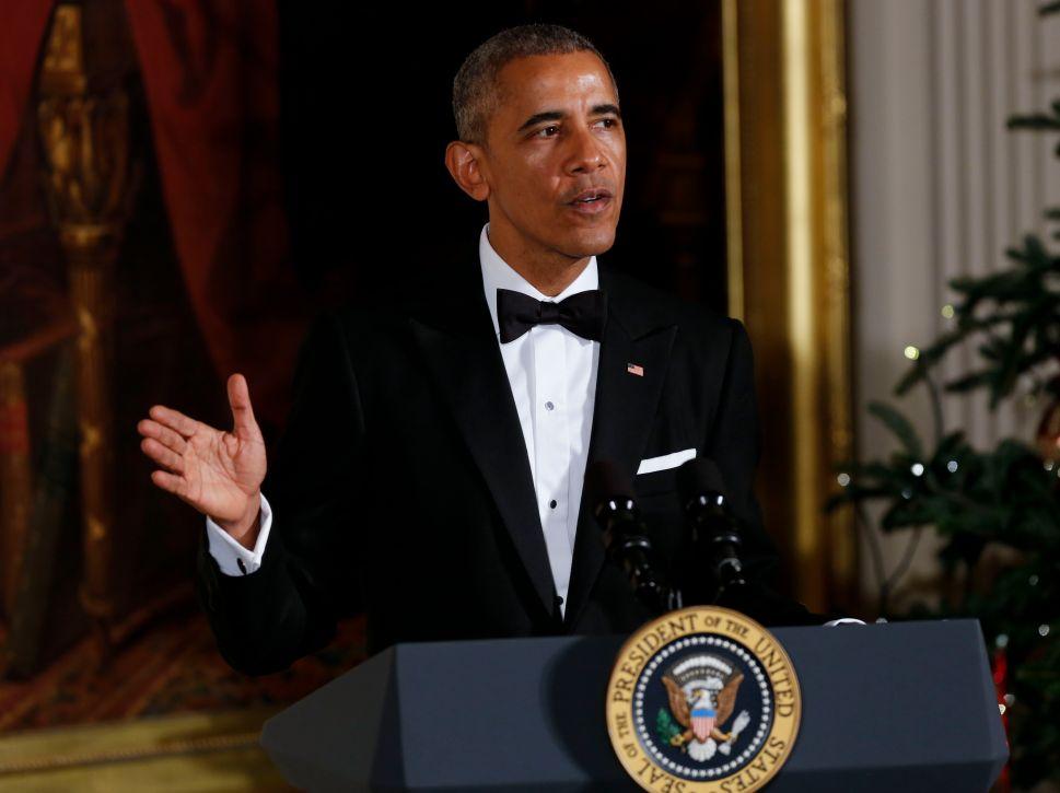 Obama's Counterterrorism Policy: Wishful Thinking