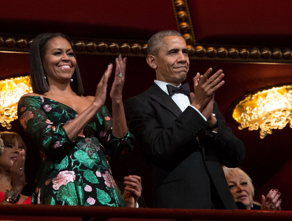Obama's 'Cool Dad' Persona Provides Free Pass for Accountability
