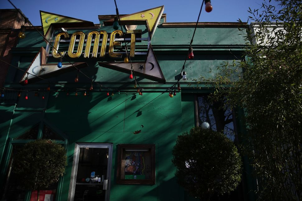 'Pizzagate' Recalls the Debunked Child Sex Rings of the '80s and '90s
