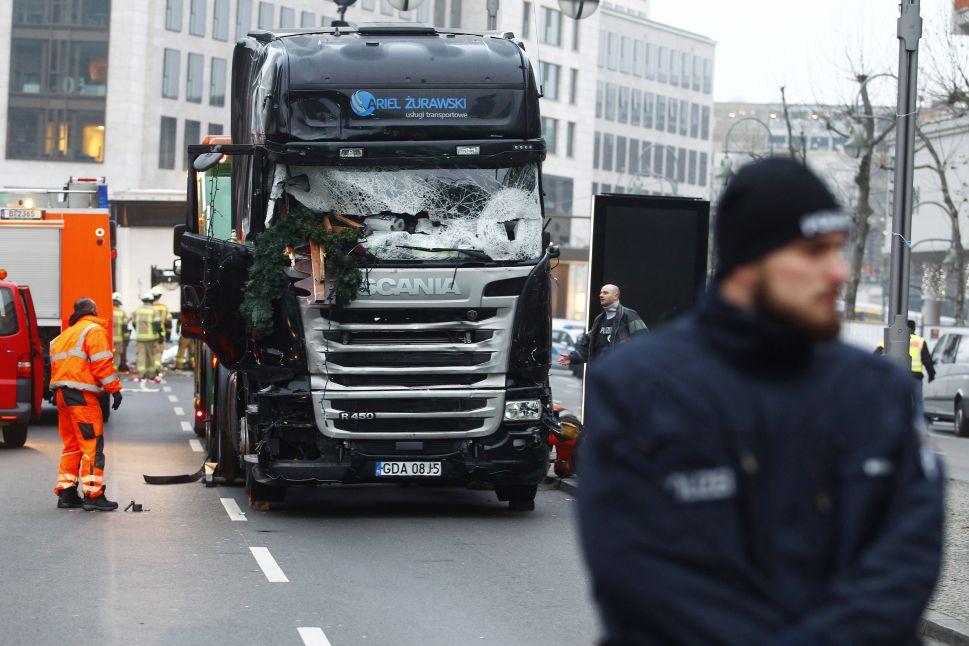 Jihad Takes Ankara, Zürich, Berlin