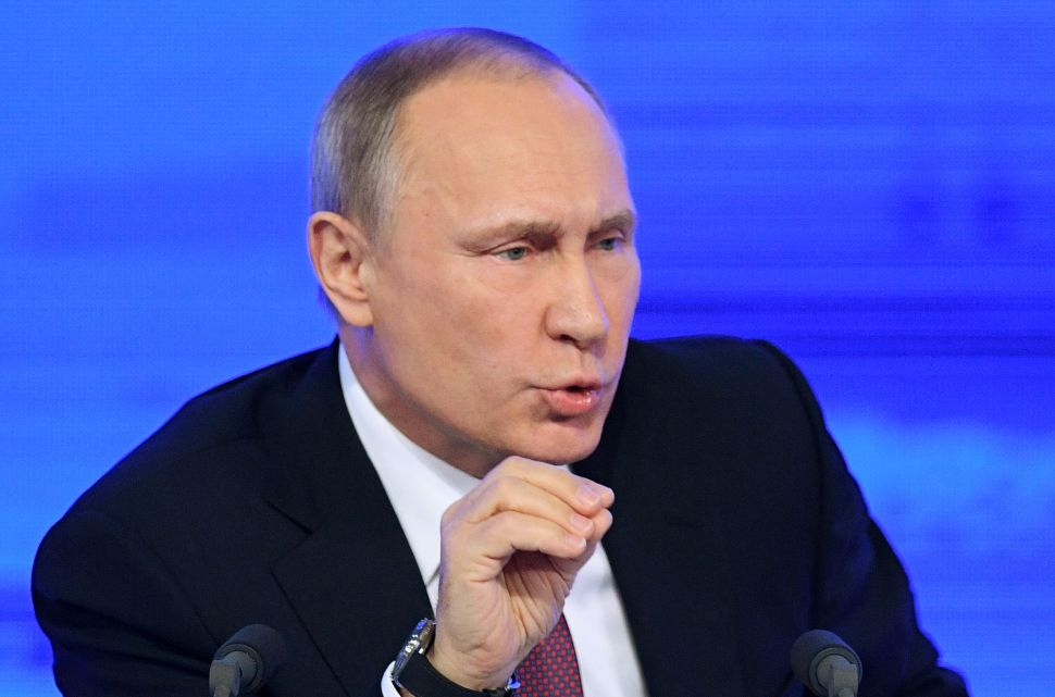 Why the West Is Failing to Counter Kremlin Disinformation Campaigns