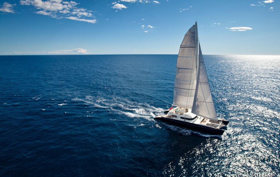 Charter Your Winter Super Yacht