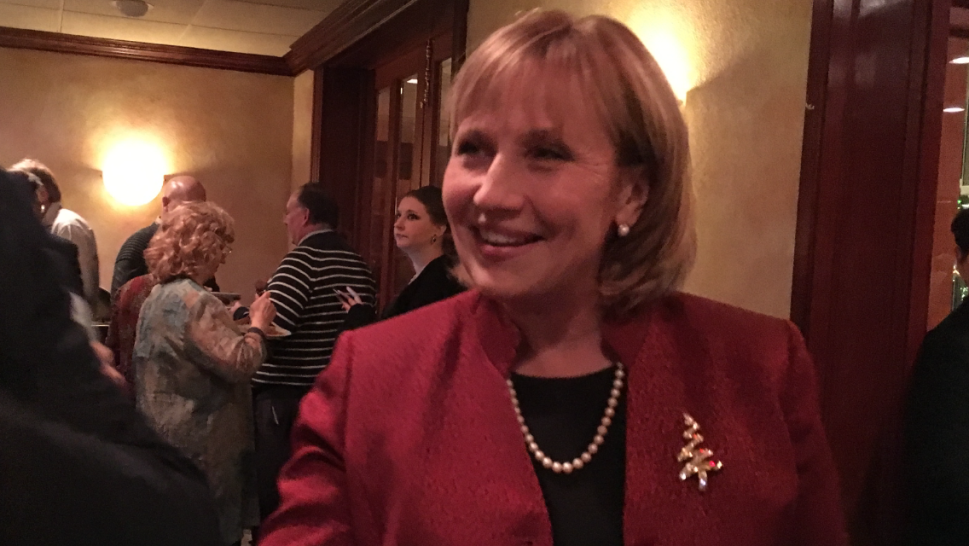Gubernatorial Candidate Renews Call for NJ's Guadagno to Debate
