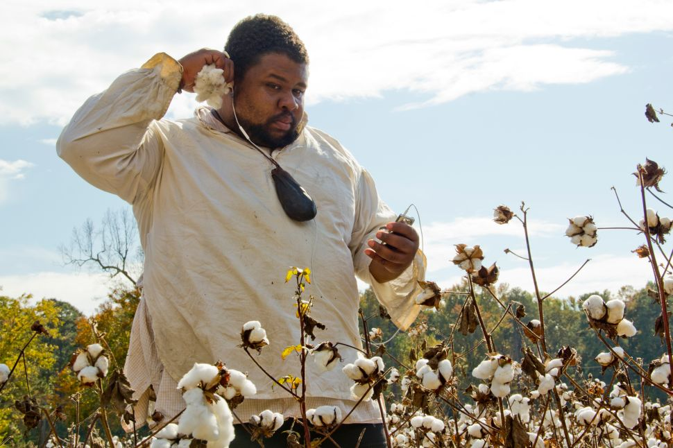 Michael Twitty Will Become a Culinary Star in 2017