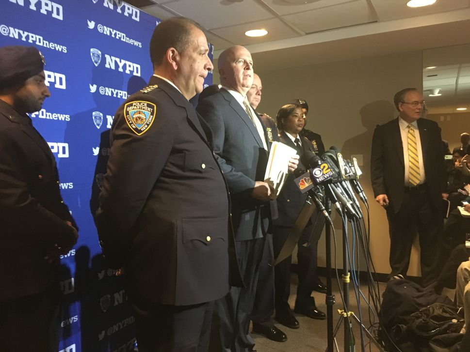 NYPD Back-up Plan for Funding Trump Tower Security: Keep Taking Resources From the Rest of NYC