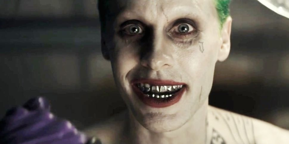 Could Jared Leto Be Setting the Stage for His Exit as the Joker?