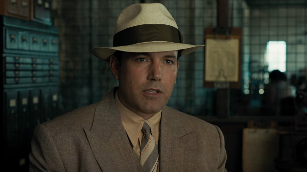Ben Affleck's 'Live by Night' Is a Flaccid, Fumbling Dud