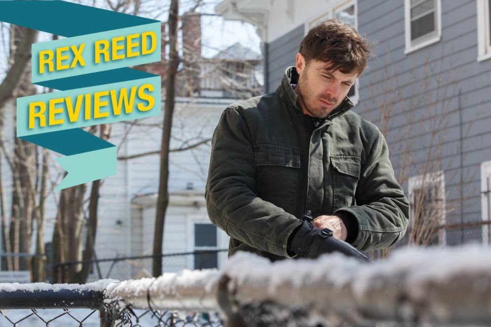 Rex Reed's Best Movies of 2016