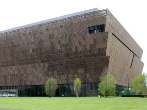 National Museum of African American History.