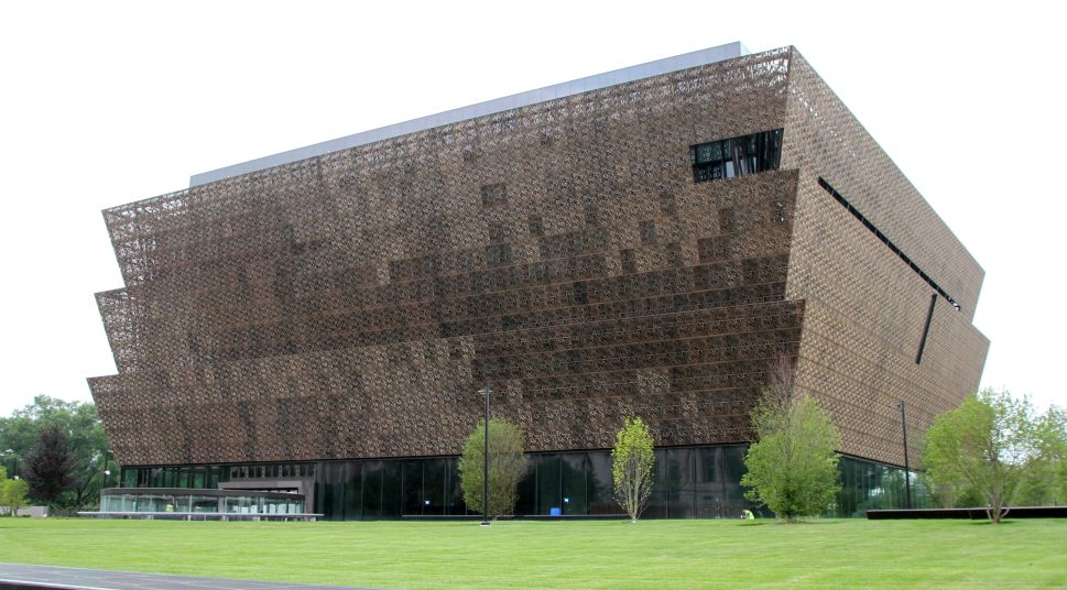 African American History Museum Tickets Sell Out Online, LA Maps Public Art