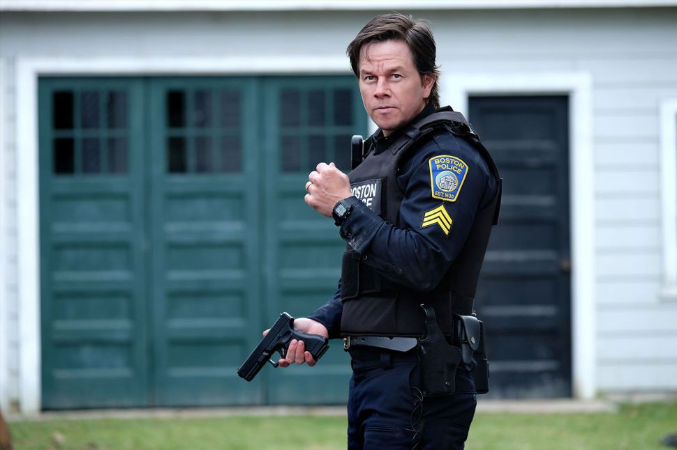 Crafted With Unnerving Attention to Detail, 'Patriots Day' Raises Goosebumps