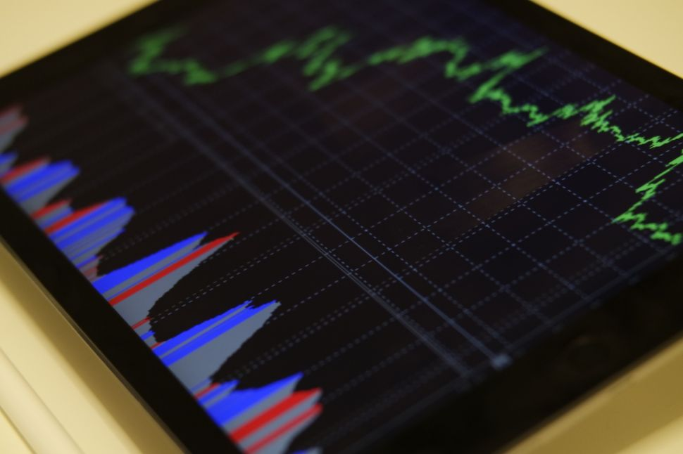 Why Data May Become More Valuable Than Dollars