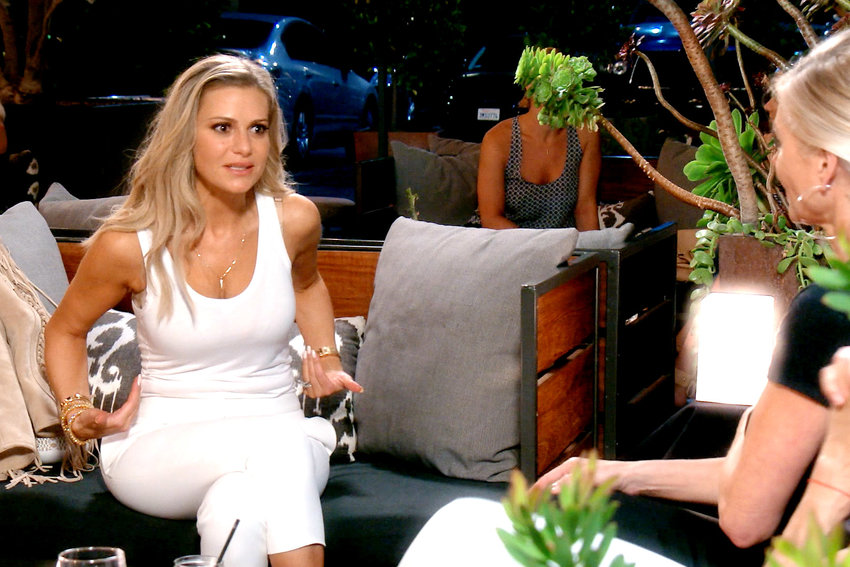 'Real Housewives of Beverly Hills' Recap 7×04: Liars of London