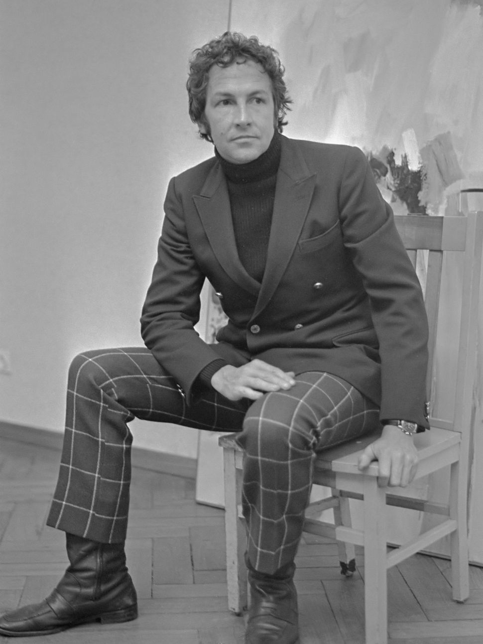 How Rauschenberg Elevated Tiffany's Window Displays Into an Art Form