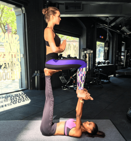 Train Like an Angel at These 7 Boutique Fitness Studios