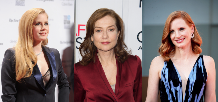 These Flawed and Fascinating Leading Ladies Are Hollywood's New Anti-Heros