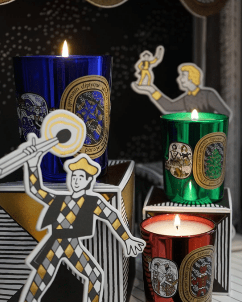 The Ultimate Luxury Candle Gift Guide