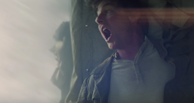 Tom Cruise's 'Mummy' Scream Is Now Your New Favorite Ringtone