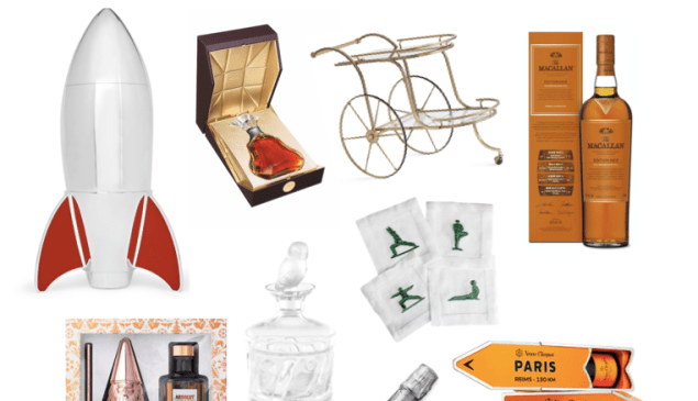 The best gifts for cocktail lovers