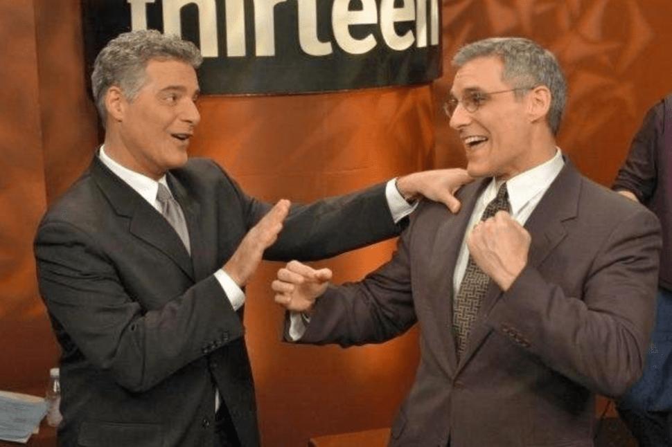 Adubato and Pi Roman Announce the End of 'NJ Capitol Report'