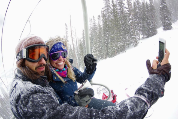 Find Love on the Piste With Chairlift Dating