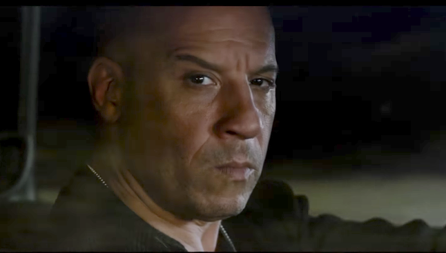 Imagined Dialogue For: 'The Fate of the Furious'