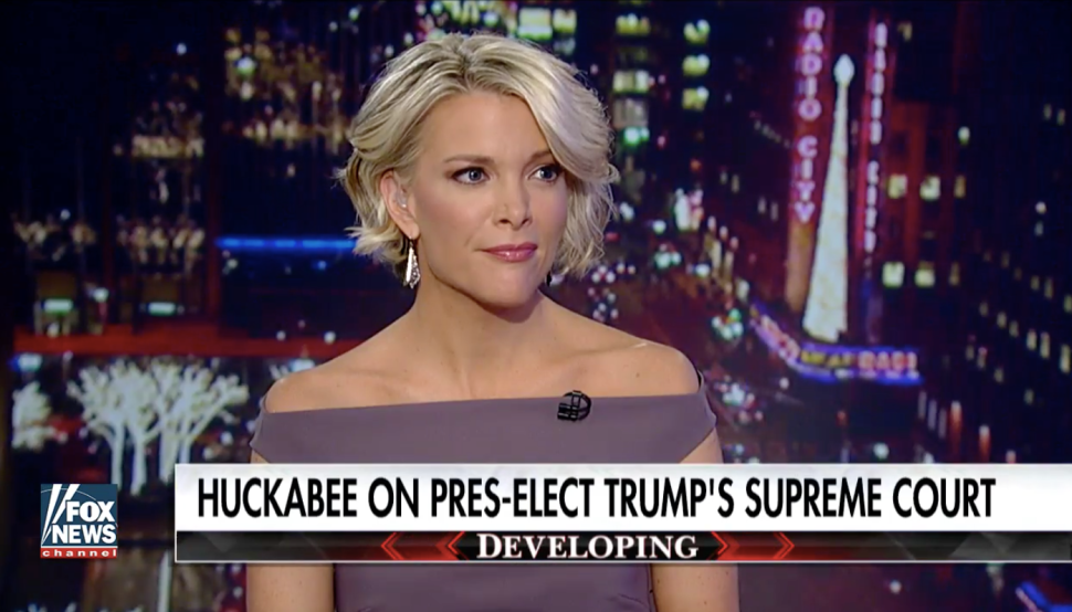 TV News Actress Megyn Kelly Channels Her Inner Music Critic