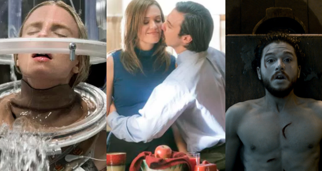 tvDownload's 2016 Superlatives: Cutest Couple, Most Improved and Class Clown