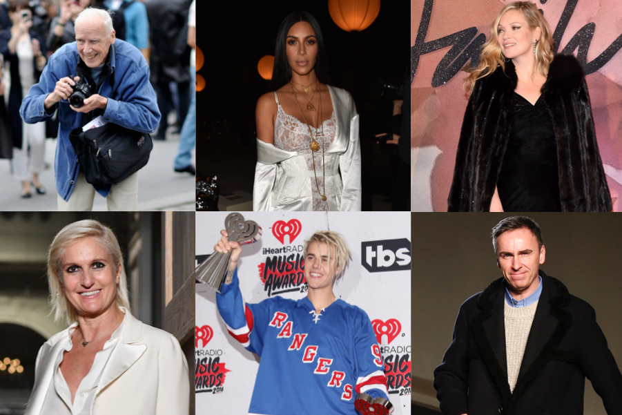 The 10 Biggest Fashion Moments Of 2016