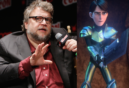 Guillermo del Toro Talks 'Trollhunters': 'The Best Creative Experience I've Ever Had'