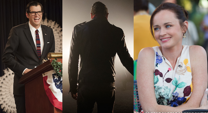 tvDownload's 2016 Superlatives: Biggest Bad, Most Talkative and Devil in Disguise