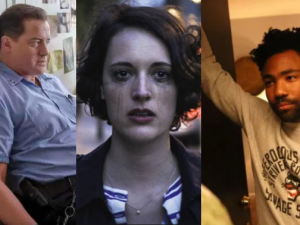 The Affair, Fleabag, and Atlanta.