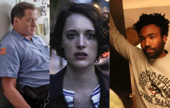 tvDownload's 2016 Superlatives: Biggest Transformation, Biggest Flirt, Most Versatile