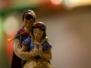 The story of Snow White story embodies the kinds of gender biases children are exposed to.