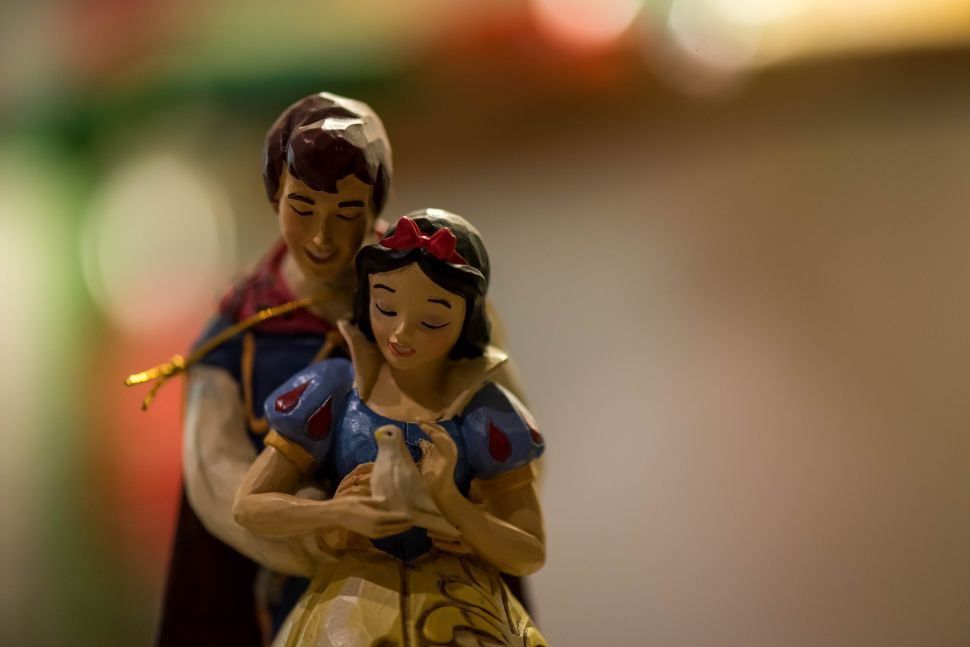 The Problem With Snow White, and What Scandinavia Can Teach Us About It